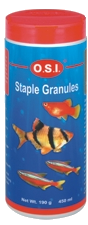 OSI staple granules super fine