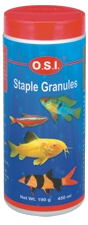 OSI staple granules tiny