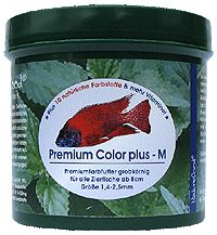 Premium Color plus M