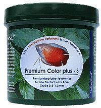 Premium Color plus s